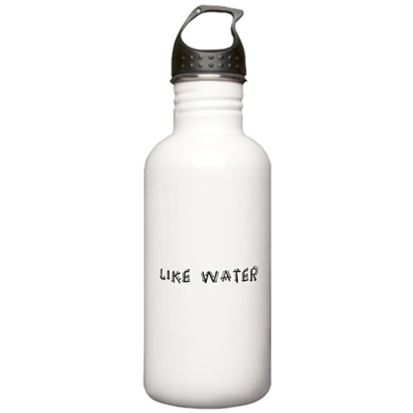 Like Water Water Bottle