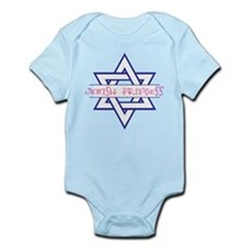 Jewish Princess Body Suit