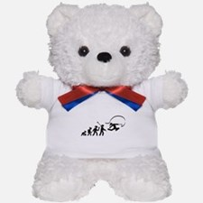Rhythmic Gymnastic Teddy Bear