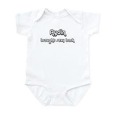 Sexy: Aydin Infant Bodysuit
