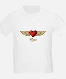 Clare the Angel T-Shirt