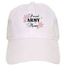 Army Mom [fl camo] Baseball Cap