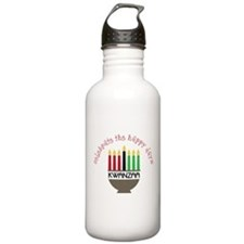 Happy Days Water Bottle