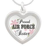 Air force sister Heart