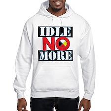 IDLE NO MORE Hoodie