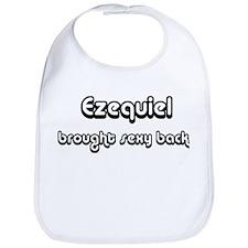 Sexy: Ezequiel Bib