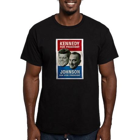 KENNEDY/JOHNSON '60 T-Shirt
