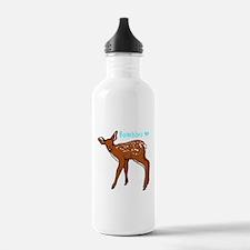 Bambino x Water Bottle
