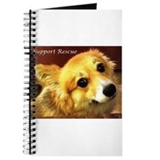 I Support Rescue Journal