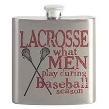 2-men play lacrosse red.png Flask