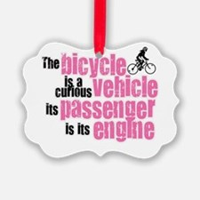 Bicycle.png Ornament