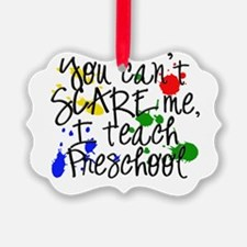 Preschool Scare copy.png Ornament