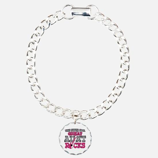 Great Aunt Rocks Bracelet