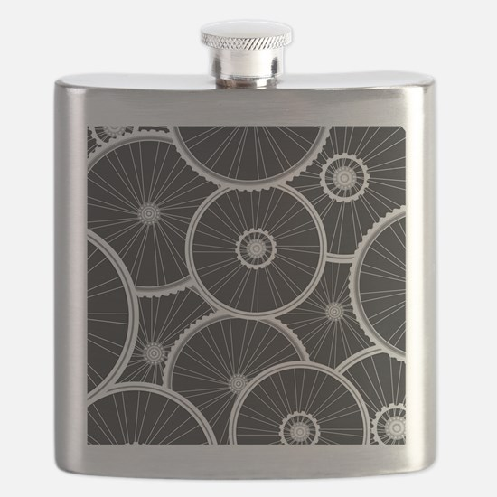 - Flask