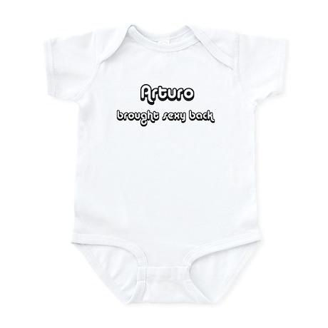 Sexy: Arturo Infant Bodysuit