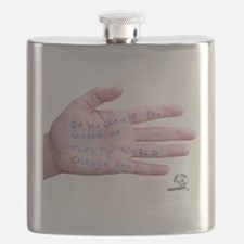World Flask