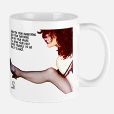 Unbutton Your Inhibitions Mug