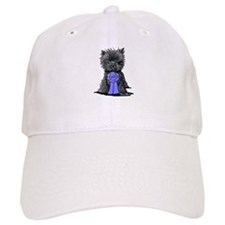 Best In Show Affenpinscher Baseball Cap