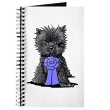 Best In Show Affenpinscher Journal