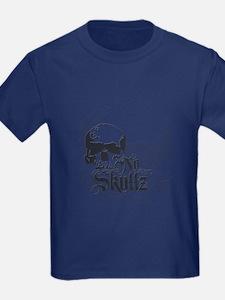 No skulls T