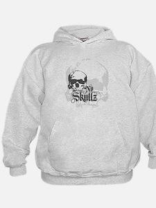 No skulls Hoodie