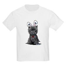 Easter Affenpinscher T-Shirt