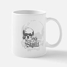 No skulls Mug