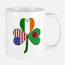 Shamrock of Bangladesh Mug