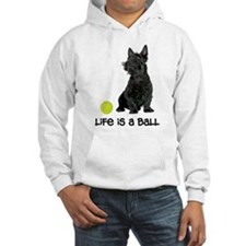Scottish Terrier Life Hoodie