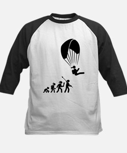 Paragliding Tee