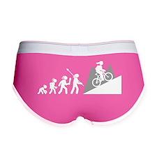 Mountain Biking Women's Boy Brief