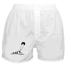 Kiteboarding Boxer Shorts