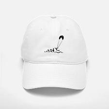 Kiteboarding Baseball Baseball Cap