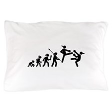 Kickboxing Pillow Case