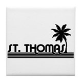 St thomas Drink Coasters