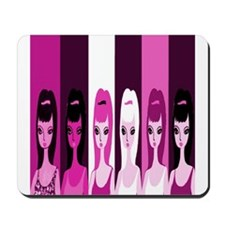 Girls Night Out 2013 Mousepad
