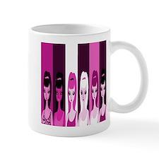 Girls Night Out 2013 Mug