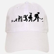 Ice Hockey Baseball Baseball Cap