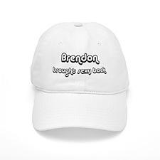 Sexy: Brendon Baseball Cap