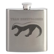 TEAM HONEYBADGER 2 Flask