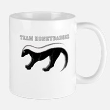 TEAM HONEYBADGER 2 Mug