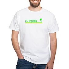 stthomasgrnplm T-Shirt