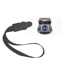 NASA OIG CI SA badge Luggage Tag