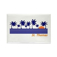 stthomasblu Magnets