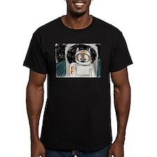 APN201 drawing: Felix in space T-Shirt