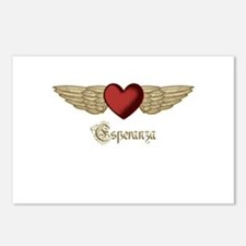 Esperanza the Angel Postcards (Package of 8)