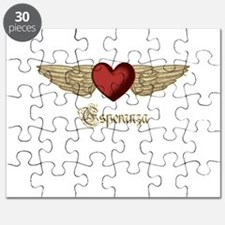 Esperanza the Angel Puzzle