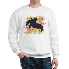 Hunter Jumper Sweatshirt