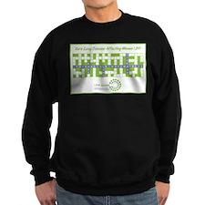 Crossword Sweatshirt