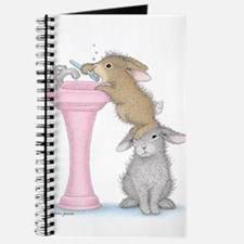 Bunny Lift Journal